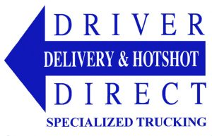 Driver Direct Logo
